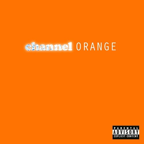 """Frank Ocean released his debut studio album, channel ORANGE, in July 2012. He released the singles """"Thinkin Bout You,"""" """"Pyramids"""" and """"Sweet Life"""" before the album dropped. He co-wrote most of the songs."""