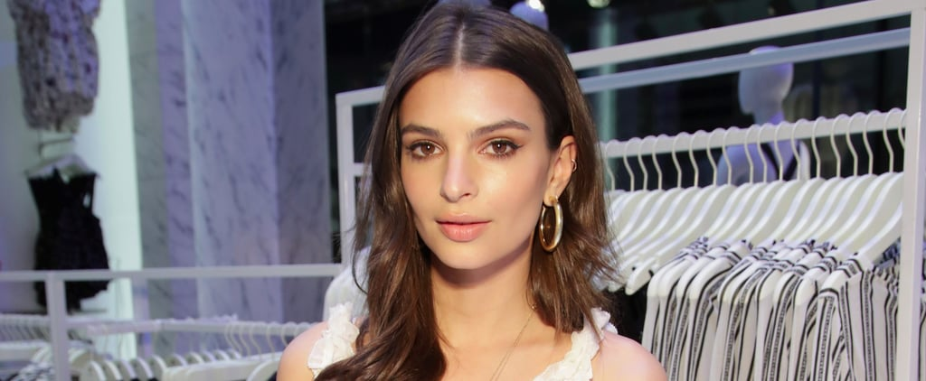 Emily Ratajkowski Has Her Eyes Set on 1 Very Specific Item For Spring