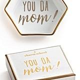 You Da Mom Porcelain Trinket Tray