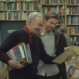 Beginners Trailer Starring Ewan McGregor, Melanie Laurent, and Christopher Plummer 2011-01-27 12:15:54