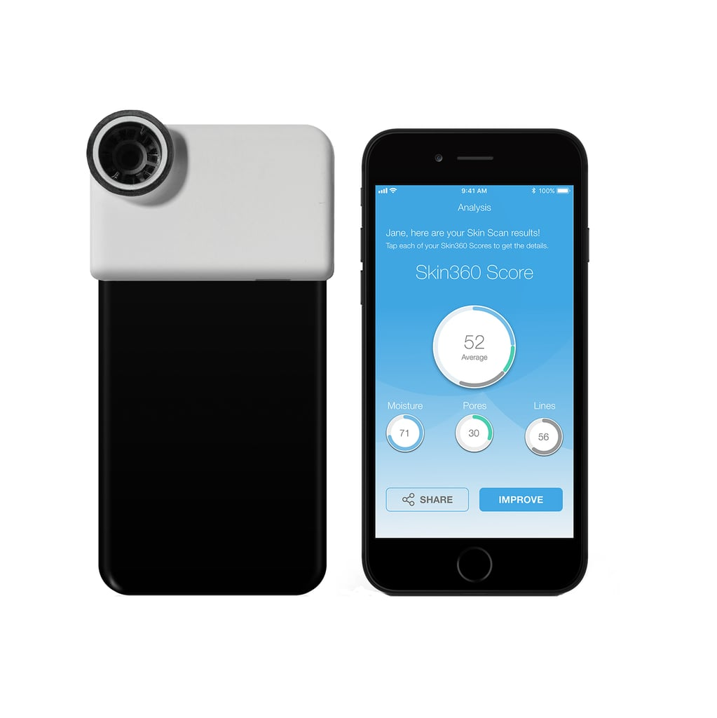 Neutrogena Skin360 and SkinScanner (Launching Summer 2018)