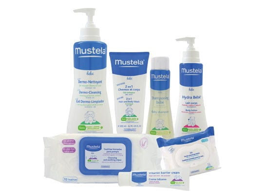 Mustela Bath Time Essential Set