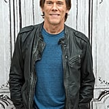 July 8 — Kevin Bacon