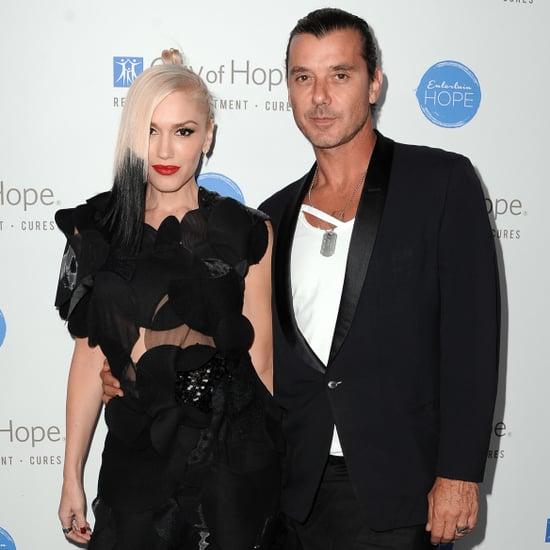 Gwen Stefani and Gavin Rossdale Divorce