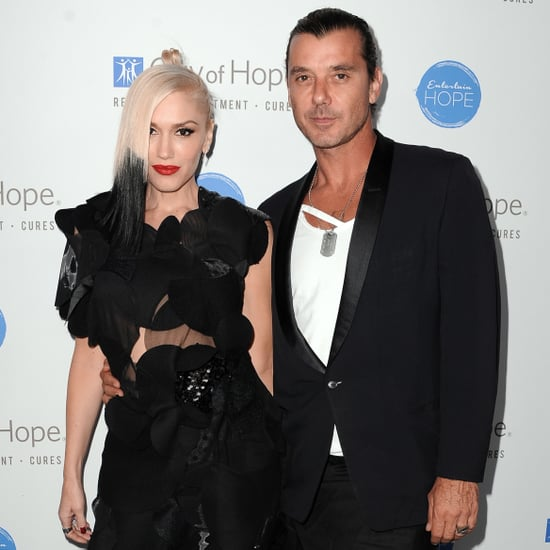 Gwen Stefani and Gavin Rossdale Are Divorcing