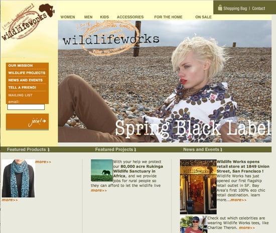 Fab Site: WildlifeWorks.com