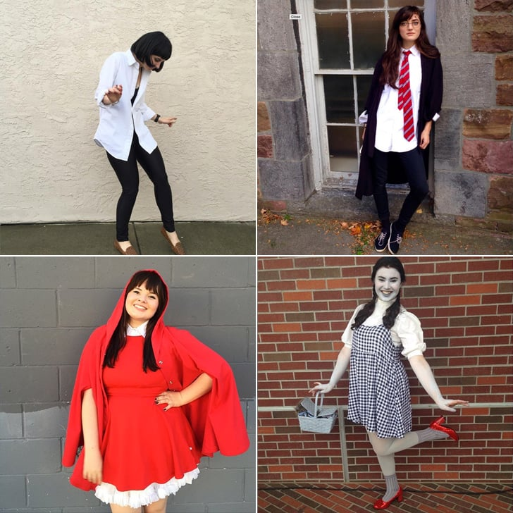 Ladies! Check Out These 18 Office-Friendly Costume Ideas