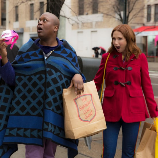 Is Unbreakable Kimmy Schmidt Cancelled?
