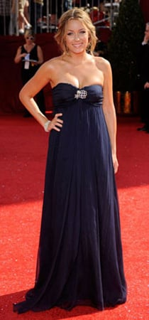 Emmys Style: Lauren Conrad