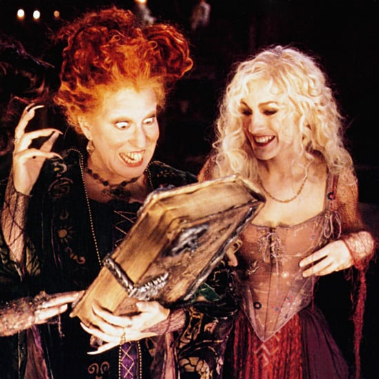 Hocus Pocus Cast Quotes For 25th Anniversary October 2018
