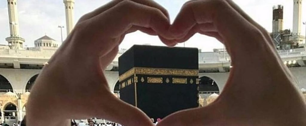 These Photos Show the Beauty of Hajj
