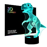 Wiscky 3D Kids Night Lamp