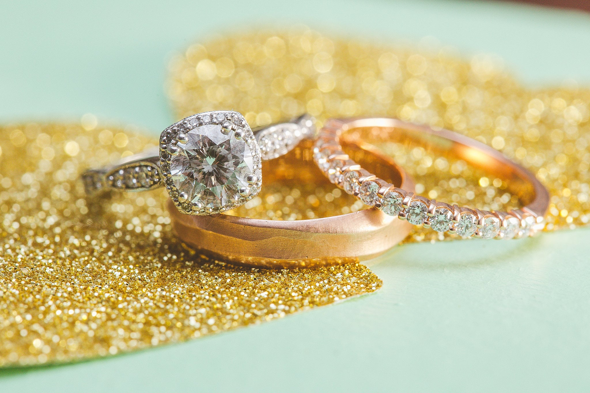 Where to Sell a Diamond Ring | POPSUGAR Smart Living