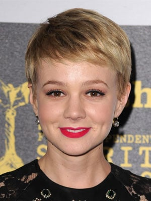 Carey Mulligan at 2010 Independent Spirit Awards 2010-03-05 20:47:25