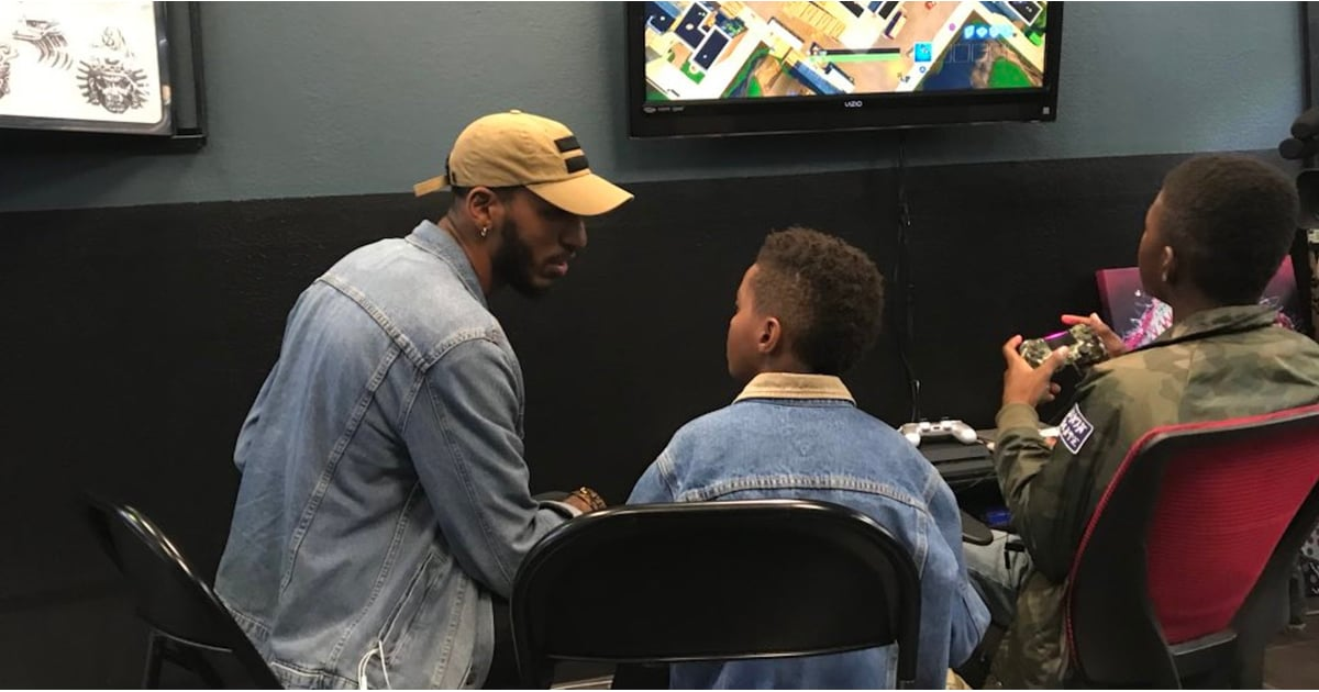 This Father Spent an Afternoon With His Son's Bully, and the Story Will Absolutely Wreck You