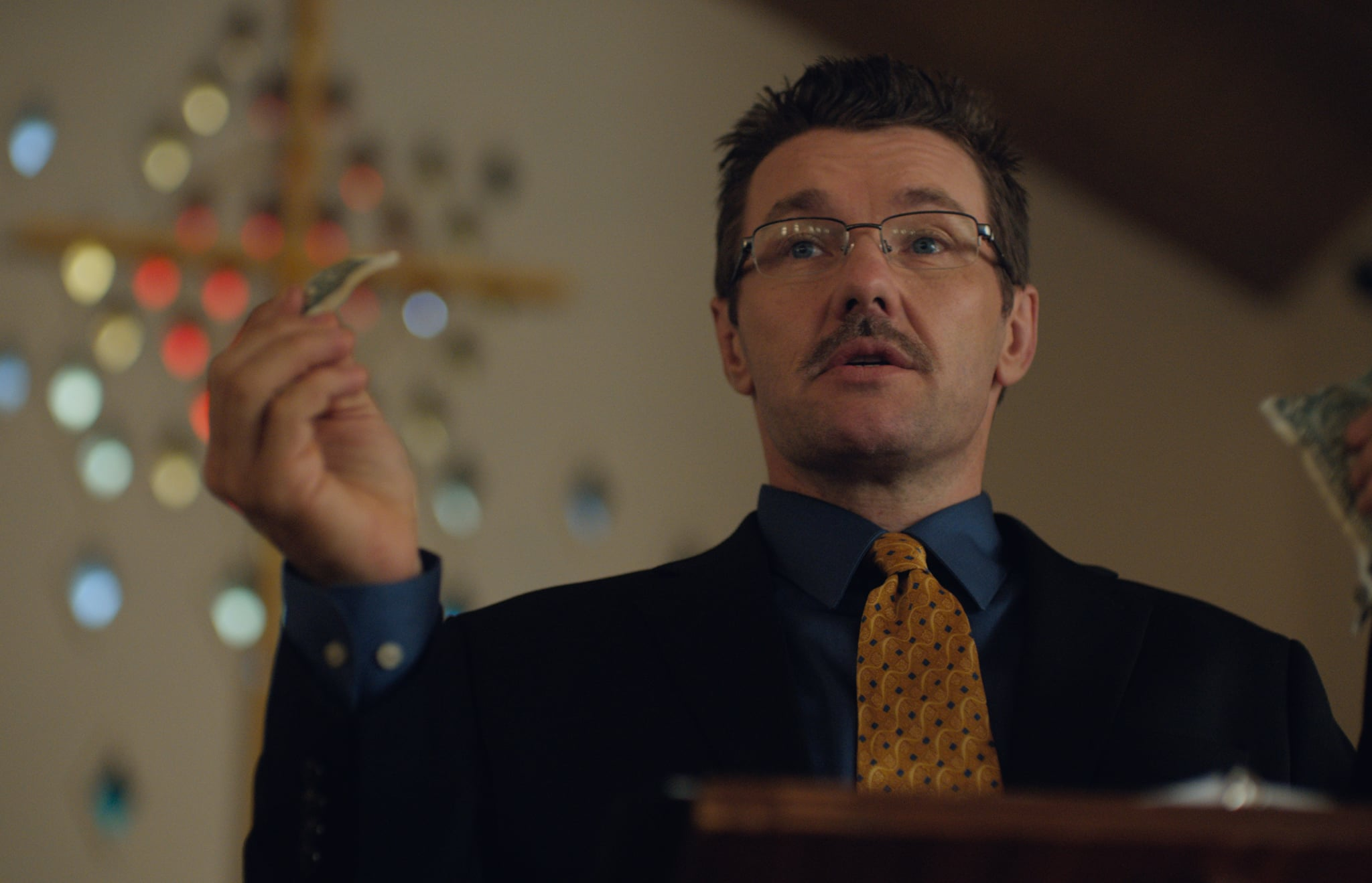 boy_erased_20180503_04_R1Joel Edgerton stars as Victor Sykes in BOY ERASED, a Focus Features release.Credit: Focus Features