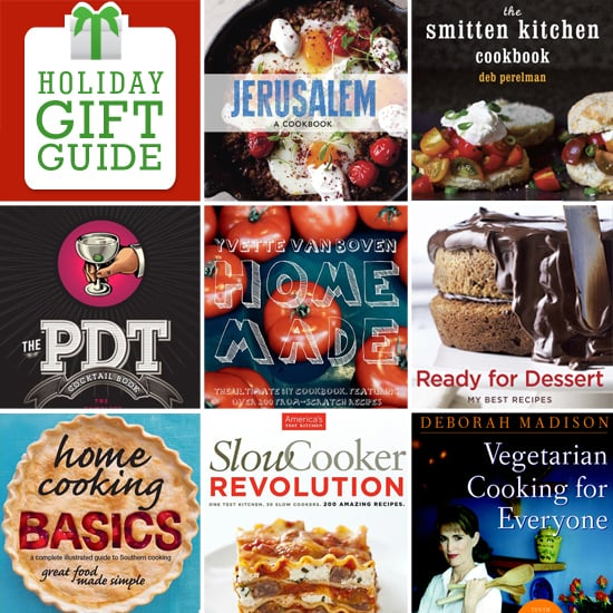 Last-Minute Gift Guide: Cookbooks For Everyone on Your List
