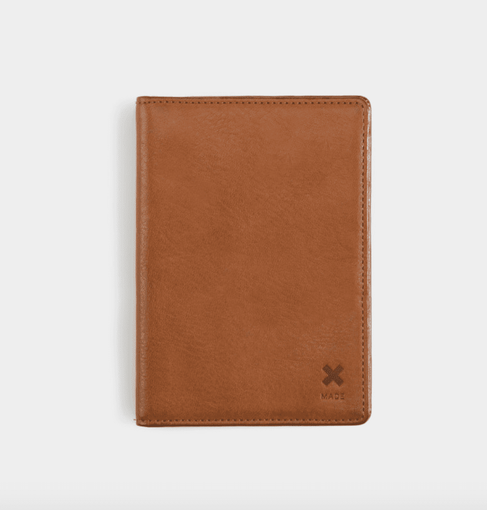 Best Made Company German-Leather Card Case