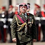 Jordan: King Abdullah II