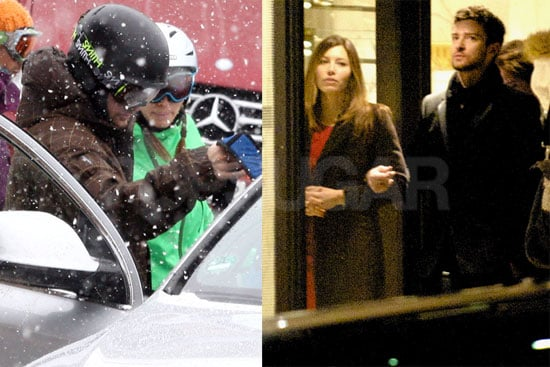 Photos of Justin And Jessica