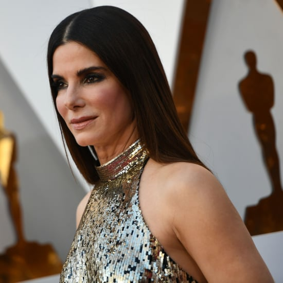 Sandra Bullock's Quotes About Black Panther 2018 Oscars