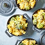 Instant Pot Creamy Broccoli Mac and Cheese