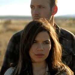 Video Movie Trailer For The Dry Land Starring America Ferrera