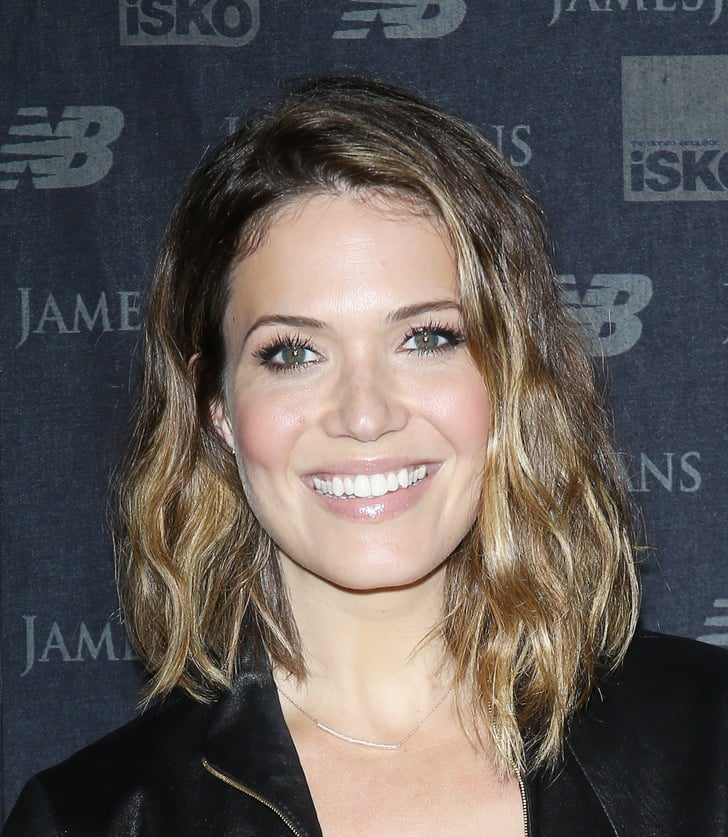 Mandy Moore Best Bob Haircuts For All Hair Types Celebrity Photos POPSUGAR Beauty UK Photo 48