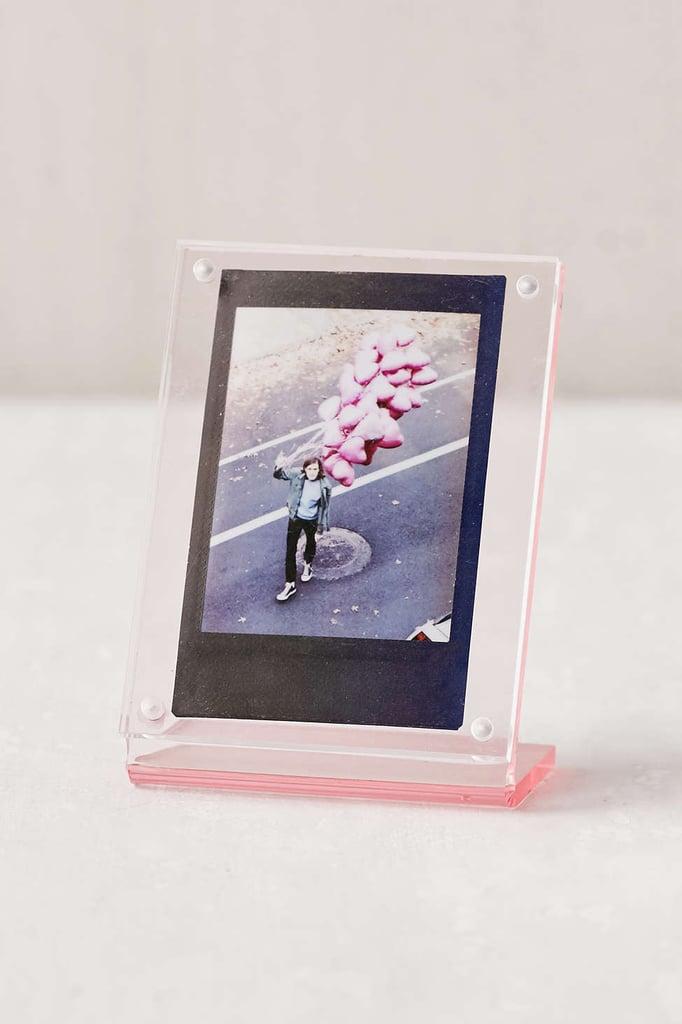 Modern Instax Frame ($6)