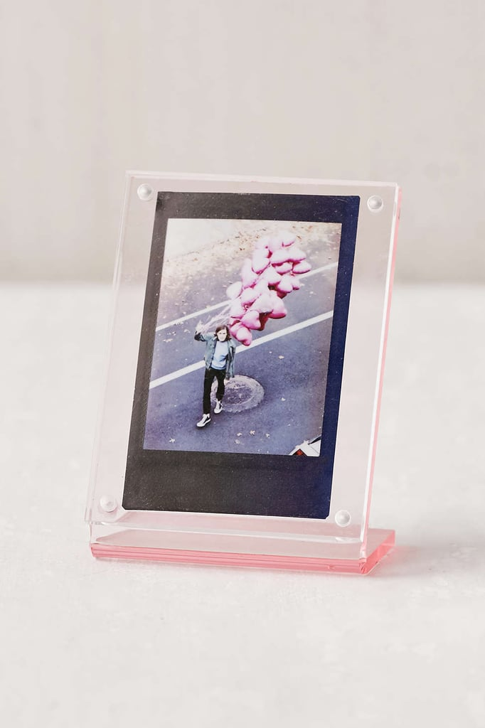 Modern Instax Frame | Cheap Gifts For Teens | POPSUGAR Smart Living .
