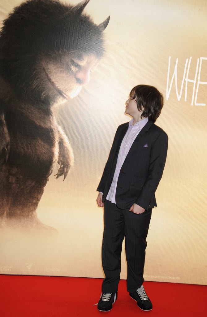 Photos from Where the Wild Things Are UK Premiere