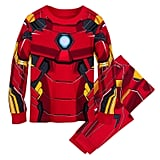 PJ PALS Marvel Iron Man Costume for Kids