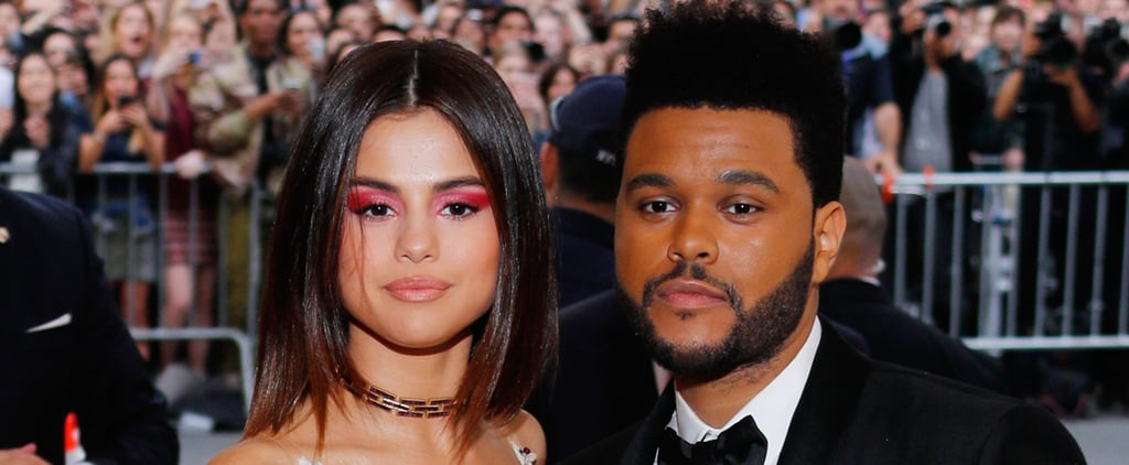 """Is The Weeknd's """"Call Out My Name"""" About Selena Gomez?"""