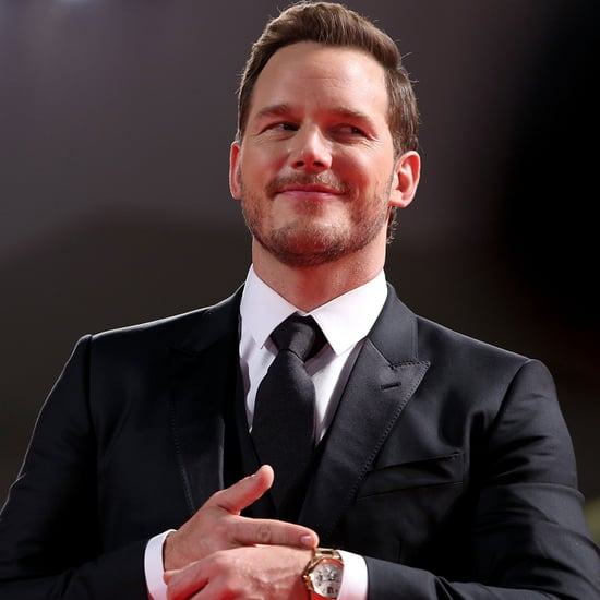 Chris Pratt at Venice Film Festival 2016 | Pictures