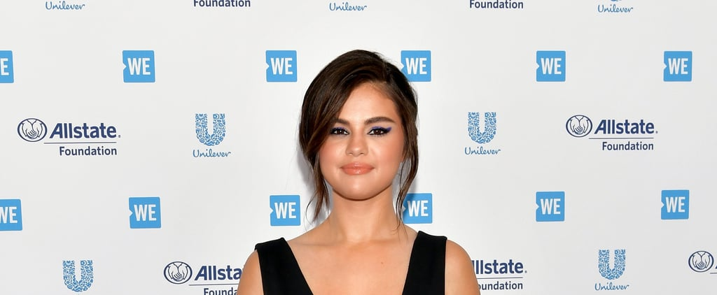 Selena Gomez Haircut May 2019