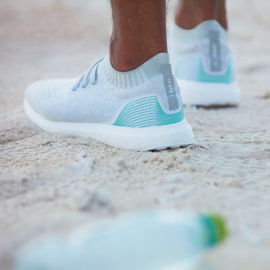 What Is the Adidas Parley Ocean-Waste Shoe?