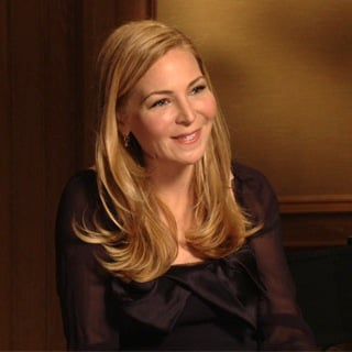 Jennifer Westfeldt Interview on Jon Hamm