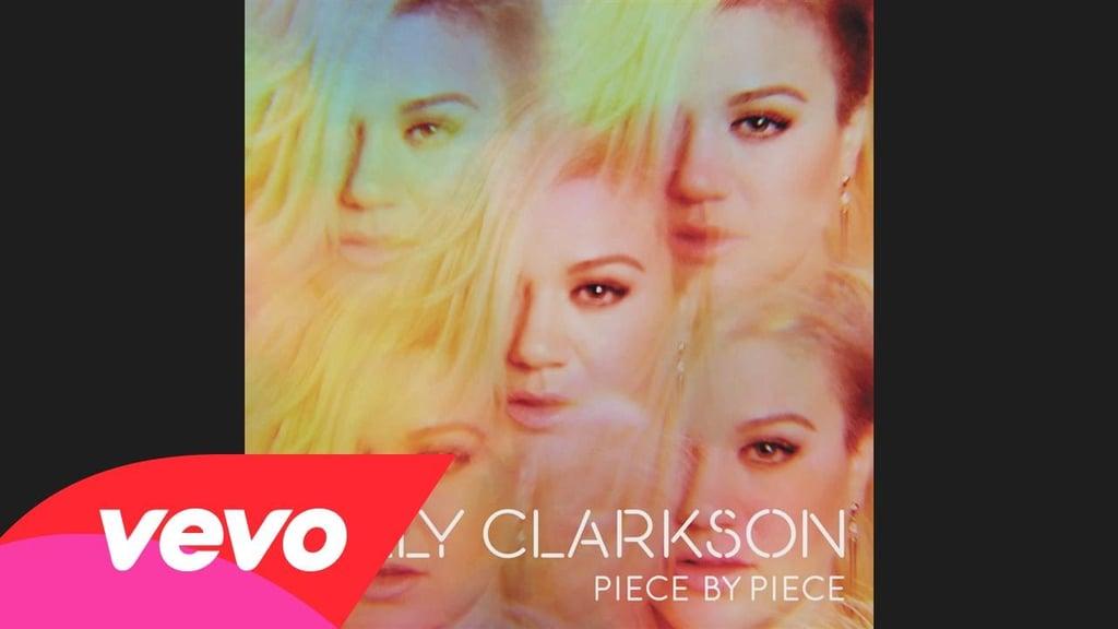 """Invincible"" — Kelly Clarkson"