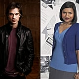 Damon and Kelly