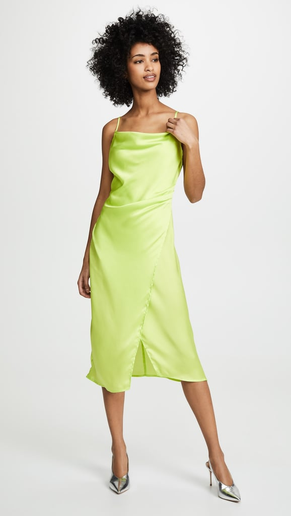 Best Slip Dresses 2019