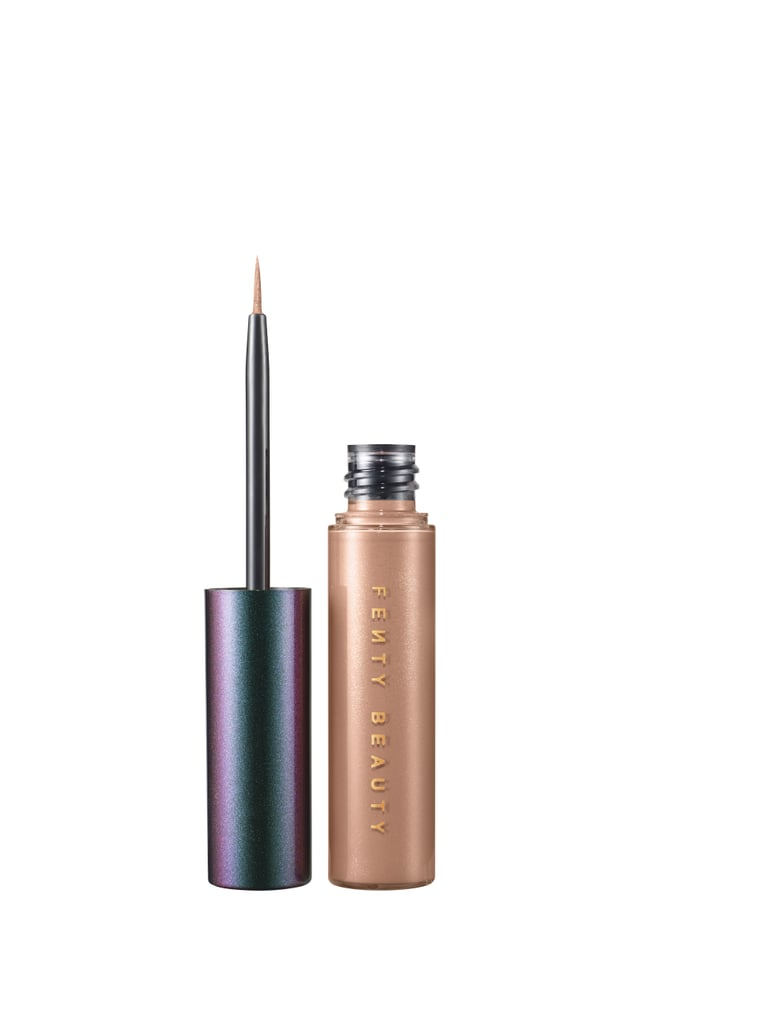 Eclipse 2-in-1 Glitter Release Eyeliner in Later Crater, $20