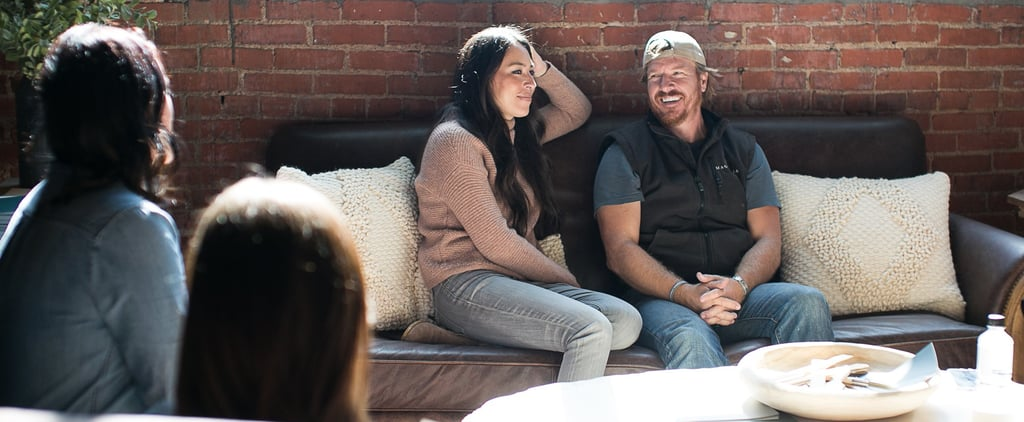 The 1 Reason Chip and Joanna Gaines Won't Do Expensive High-End Design