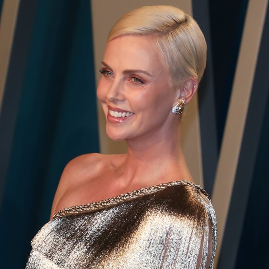 How Many Kids Does Charlize Theron Have?