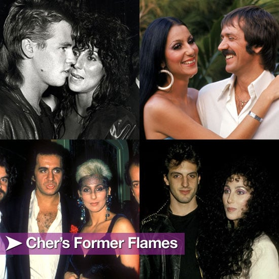 Who is Cher dating Cher boyfriend husband