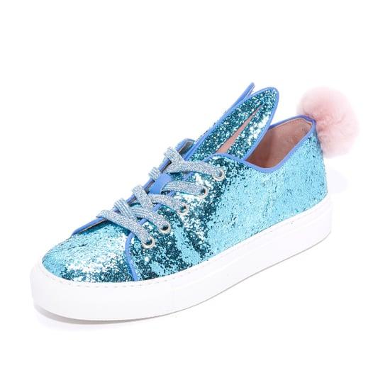 Bunny Ear Sneakers