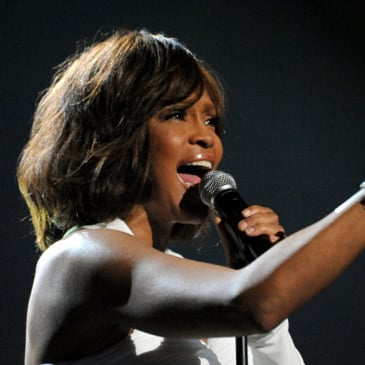 "the life and history of whitney The quality and style whitney portrayed in this song struck a cord and davids'   as singles: ""this i swear"", ""this is my life"" and ""we go together""  south africa  including michael jackson's history tour, the manhattans, the."