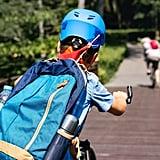 Choose a Lightweight Backpack Material