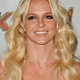 Britney Spears Makes a Super Sexy Wango Tango Host to J Lo, Selena Gomez, and More