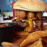 Massachusetts: Boston Burger Co