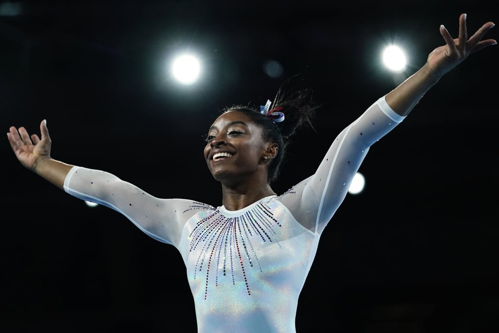 Simone Biles's Best Routines of All Time